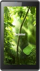 "DIGMA Optima Prime 4 3G 7"" 1024x600/SC7731C 4x1.2GHz/1Gb/8Gb/WiFi/BT/Cam/2200mAh/And.7.0/Черный"