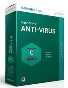 ПО Антивирус Kaspersky Anti-Virus 2016 Russian Edition. 2-Desktop 1 year Base Box