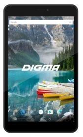"DIGMA Plane 8558 4G 8"" IPS 1280x800/SC9832 4x1.5GHz/1Gb/16Gb/WiFi/BT/Cam/3500mAh/And.7.0/Графит"