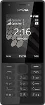 NOKIA 216 DS BLACK