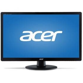"Монитор ACER 19.5"" K202HQLb TN LED 1366x768 5ms 16:9 100M:1 200cd Black"