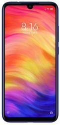 Xiaomi Redmi Note 7 4/128 GB Neptune Blue