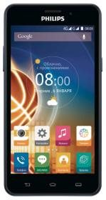 PHILIPS V526 LTE (Navy)
