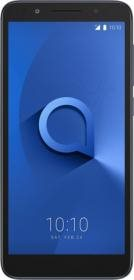 ALCATEL OT5059D 1X 4G 16Gb Чёрный/синий