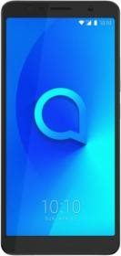 ALCATEL OT5026D 3C 16Gb Чёрный