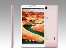"BQ 7022G Canion 3G 7"" IPS 1280x800/SC7731 4x1.3GHz/1Gb/8Gb/WiFi/BT/Cam/2-SIM/2800mAh/And.5.1/Rose Gold"
