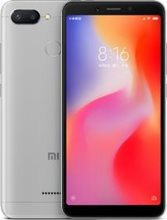 Xiaomi Redmi 6 32 Gb Grey
