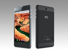 "BQ 7022G Canion 3G 7"" IPS 1280x800/SC7731 4x1.3GHz/1Gb/8Gb/WiFi/BT/Cam/2-SIM/2800mAh/And.5.1/Black"