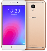 Meizu M6 32Gb Gold