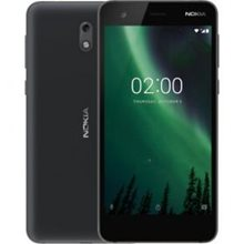 NOKIA 2 DS PEWTER BLACK