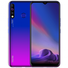 TECNO Camon 12 Dawn Blue/синий