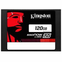 "SSD KINGSTON 2.5"" UV300 120Gb, SUV300S37A/120G SATA3, TLC, RTL"