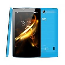 "BQ 7083G Light 3G 7"" 1024x600/SC7731 4x1GHz/1Gb/8Gb/GPS/WiFi/BT/2400mAh/And.7.0/Blue"