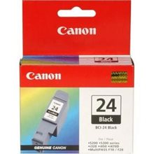 Картридж CANON BCI-24Bk Black ink tank к S300