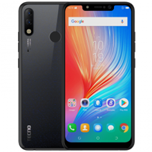 TECNO Spark 3 Pro Midnight Black/черный