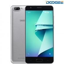Doogee X20L LTE (двойная камера) Silver