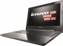 "LENOVO IdeaPad G5045 AMD E1-6010/2GB/500GB/15.6""/noDVD/BT/WiFI/Cam/Win10 BLACK (80E301Q9RK)"