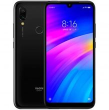 Xiaomi Redmi Note 7 4/64GB Space Black