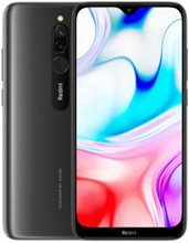Xiaomi Redmi 8A 2/32GB Midnight Black