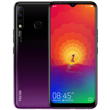 TECNO Spark 4 Royal Purple/фиолетовый