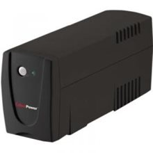 ИБП CYBERPOWER VALUE600EI-B 600VA/360W USB/RS-232/RJ11/45 (3 IEC)