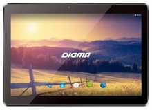 "DIGMA Plane 1524 3G 10.1"" IPS 1280x800/MT8321 4x1.3GHz/1Gb/16Gb/WiFi/BT/Cam/5000mAh/And.7.0/Белый"
