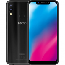 TECNO Camon 11 Midnight Black/черный