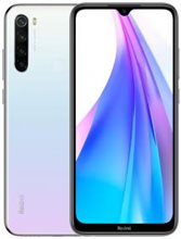 Xiaomi Redmi Note 8T 4/64GB Moonlight White