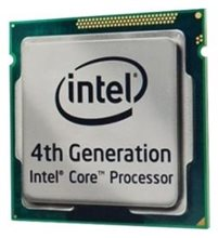 CPU INTEL S1150 Core i3-4170 Haswell OEM