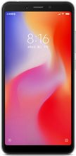Xiaomi Redmi 6 32 Gb Black