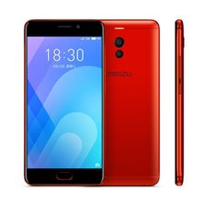 Meizu M6T 32Gb Red