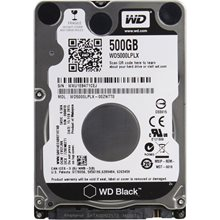WESTERN DIGITAL 500GB WD5000LPLX