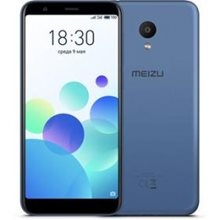 Meizu M8c 16Gb Blue