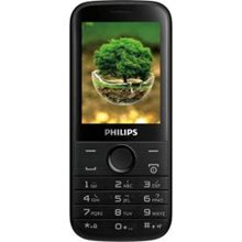 PHILIPS E160 (Black)