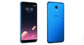 Meizu M6s 32Gb Blue