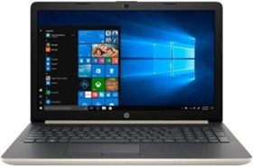 "HP 15-da0032ur N5000/4Gb/500Gb/15.6""/DVDRW/WiFi/BT/Win10 Pale Gold (4GL01EA)"