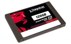 "SSD KINGSTON 2.5"" V300 120Gb, SV300S37A/120G SATA3, MLC, RTL"