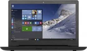 "LENOVO IdeaPad 110-15ACL E1-7010/4Gb/500Gb/15.6""/noDVD/WiFi/BT/Win10 (80TJ00D7RK)"