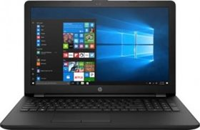 "HP 15-bw677ur AMD A12-9720P/6Gb/1Tb/15.6""FHD/AMD 530 2Gb/noDVD/WiFi/BT/Cam/Win10 Black (4US85EA)"