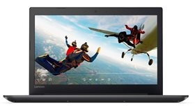 "Ноутбук LENOVO IdeaPad 320-15ISK, 15.6"", Intel Core i3 6006U 2.0ГГц, 4Гб, 500Гб, nVidia GeForce 920MX - 2048 Мб, Free DOS, черный [80xh01ehrk]"