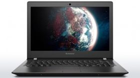 "LENOVO E31-80 i3-6006U/4Gb/500Gb/13.3""/BT/WiFi/Cam/Win10Pro black (80MX011NRK)"