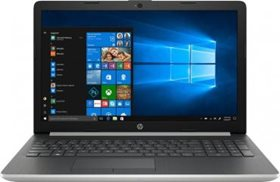 "HP 15-bs184ur 4417U/4GB/128GB SSD/15.6""/Win10 черный (3RQ40EA)"