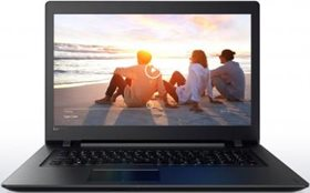 "LENOVO IdeaPad 110-17IKB E2-7110/4Gb/500Gb/17.3""/WiFi/BT/Win10 (80UM005BRK)"