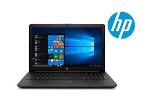 "HP 15-da0407ur i3-7020U/4GB/500GB/15.6"" FHD/MX110 2GB/Win10 Black (6PX18EA)"